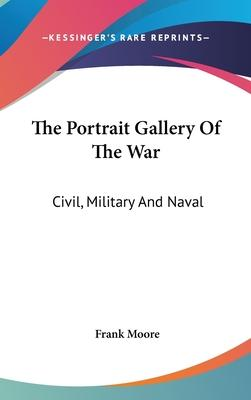 The Portrait Gallery of the War
