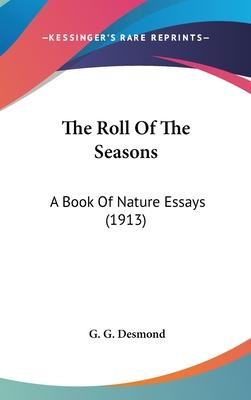The Roll of the Seasons