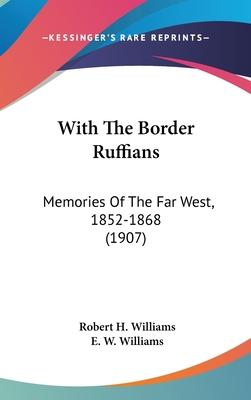 With the Border Ruffians