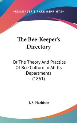 The Bee-Keeper's Directory