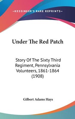 Under the Red Patch