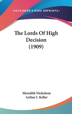 The Lords of High Decision (1909)