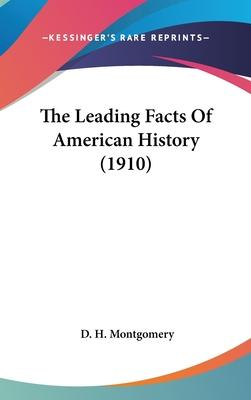 The Leading Facts of American History (1910)