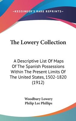 The Lowery Collection