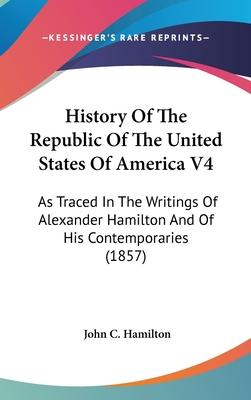 History of the Republic of the United States of America V4
