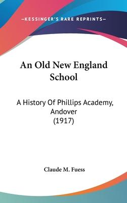 An Old New England School