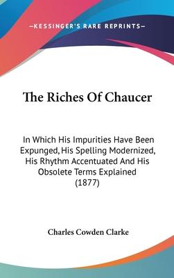 The Riches of Chaucer