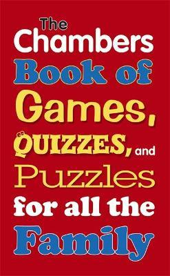 Rainy Day: Games, Puzzles and Quizzes for All the Family