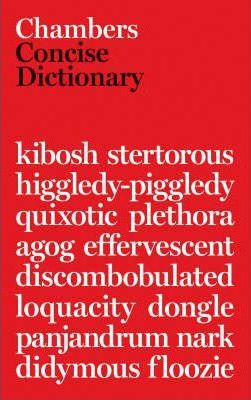 Concise Dictionary