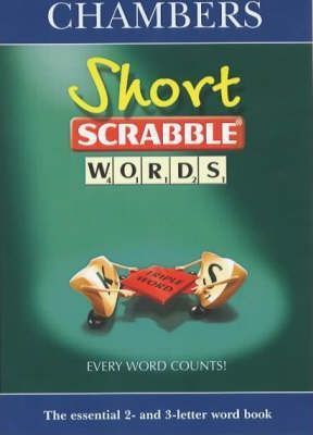 Chambers Short Scrabble Words