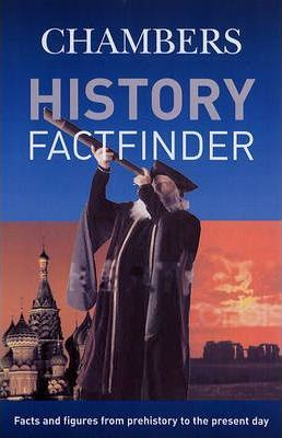 Chambers History Factfinder