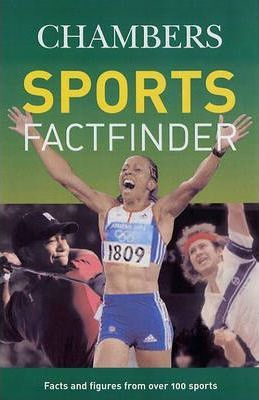 Chambers Sports Factfinder