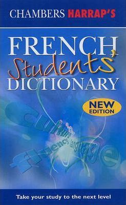 French Student's Dictionary