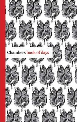 Chambers Book of Days: Deluxe Edition