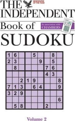 "The ""Independent"" Book of Sudoku: v. 2"