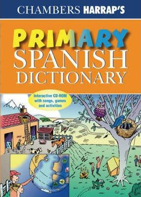 Primary Spanish Dictionary