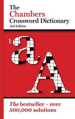 The Chambers Crossword Solver's Dictionary