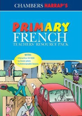 Primary French: Teachers' Resource Pack