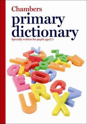 The Chambers Primary Dictionary