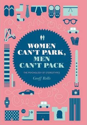 Women Can't Park, Men Can't Pack