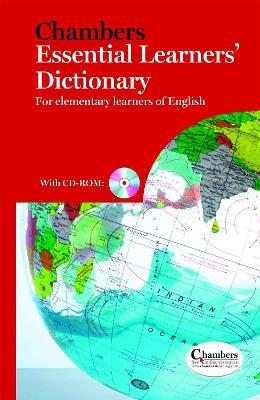 Chambers Essential Learners' Dictionary