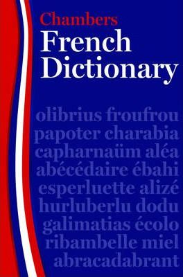 Chambers French Dictionary