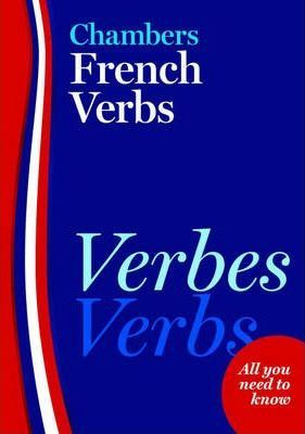Chambers French Verbs