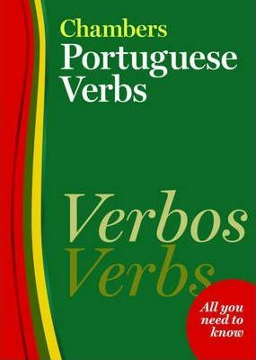 Chambers Portuguese Verbs