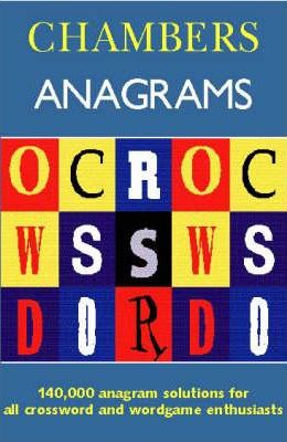 Chambers Anagrams