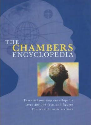 The Chambers Encyclopedia