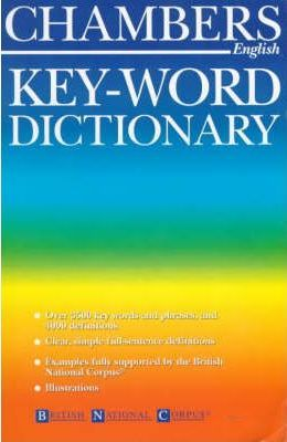 Chambers Key-word Dictionary