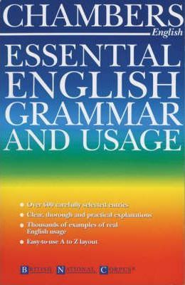 Essential English Grammar and Usage