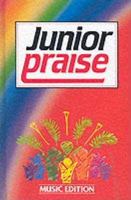 Junior Praise: Music Edition v. 1