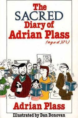 The Sacred Diary of Adrian Plass (Age 37 3/4)