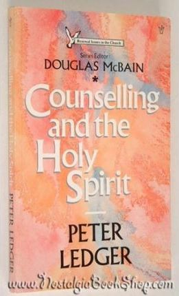 Counselling and the Holy Spirit