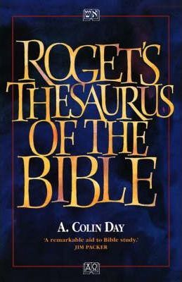 Roget's Thesaurus of the Bible