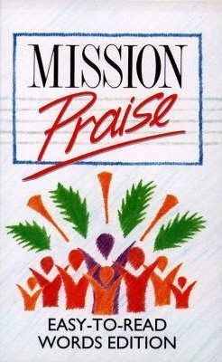 Mission Praise: Combined Words Edition