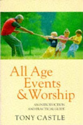 All Age Events and Worship
