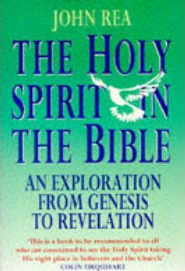 The Holy Spirit in the Bible