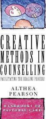 Creative Methods in Counselling