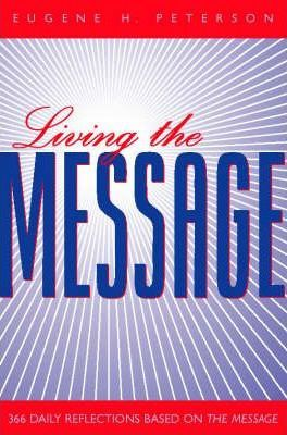 Living the Message