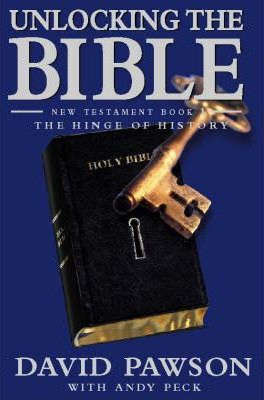 Unlocking the Bible: New Testament v. 1