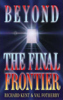 Beyond the Final Frontier