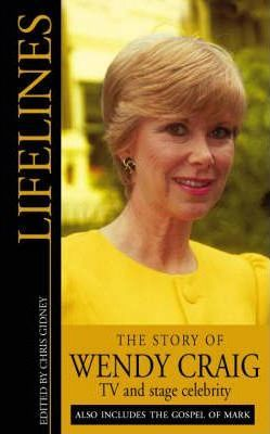 Lifelines: Wendy Craig and the Gospel of Mark