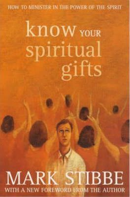 Know Your Spiritual Gifts