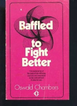 Baffled to Fight Better