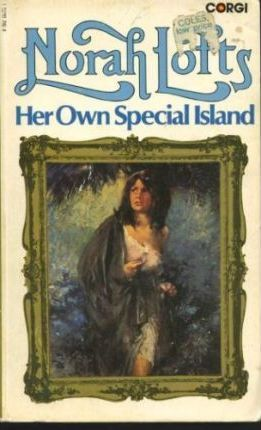 Her Own Special Island