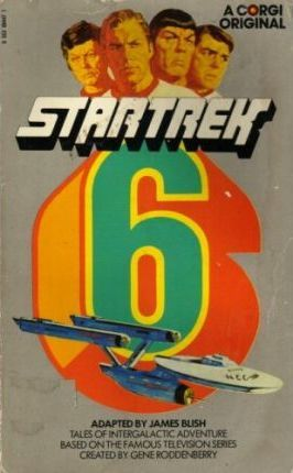 Star Trek: No. 6