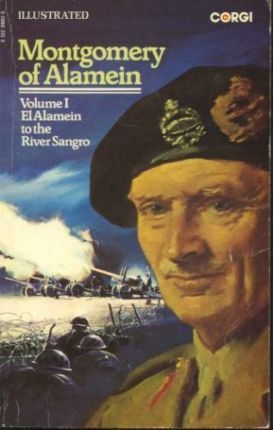 El Alamein to the River Sangro