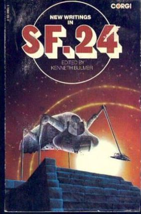 New Writings in Science Fiction: No. 24